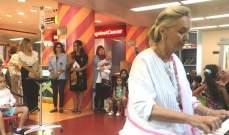 """منظمة """"مالطا"""" تختتم سلسلة حفلات موسيقية أقامتها بعدد من المناطق اللبنانية"""