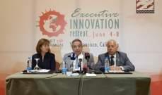 """ريتشارد:الحكومة وضعت برنامجا تنمويا طموحا في """"سيدر"""" ومستعدون لدعم لبنان"""