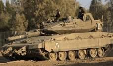أدرعي: الجيش الإسرائيلي قصف موقعا لحماس شمال غزة ردا على عملية تسلل