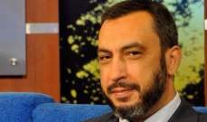 عماد الحوت: القول إن الزواج المدني هو مدخل للإنصهار الوطني كذبة