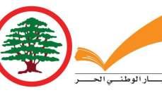 مصدر قواتي للشرق الأوسط: نطالب أن تتوزع الحقائب السيادية المسيحية مناصفة