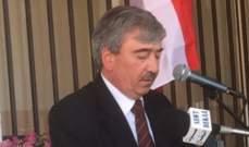 رئيس بلدية جب جنين استقال: حال شلل مطلق بعد الدعوات المتكررة لعقد جلسات المجلس