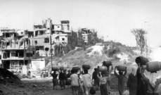 الخليج: لبنان ما زال رهينة طائفية بغيضة راسخة في النصوص والنفوس
