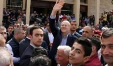 """ميقاتي رعى إعادة إفتتاح """"مسجد الشهداء الكبير"""" في بلدة مرياطة"""
