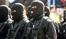 الأمن الإيراني ضبط شحنة مخدرات تزن 2.8 طن بمحافظة سيستان وبلوشستان