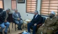 محمد نصرالله: لا قيامة للبنان دون محاربة الفساد والهدر