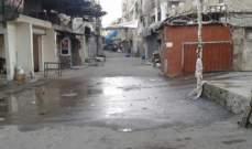 النشرة: وفاة ضابط بالقوة الفلسطينية المشتركة متأثرا بجروحه بإشتباكات أمس