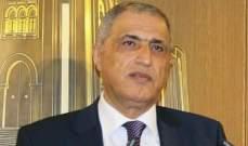 هاشم: قد يعقد الاجتماع مع عون والحريري يوم الجمعة وقد تكون الحكومة باليوم عينه