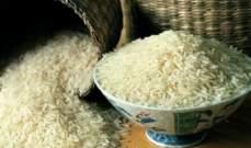 صاحب شركة مقبل للمواد الغذائية: مستعد لأكل وعائلتي الأرز قبل دخوله لبنان