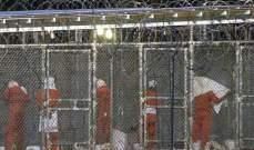الغارديان: سجين في غوانتانامو خائف من الموت جوعا