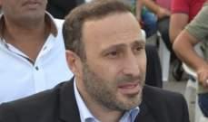 رئيس مجلس مندوبي اللبنانية للنشرة: جلسة للمجلس يوم السبت ورفضت استقالة ضاهر