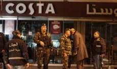 """وكيلة المتهم بتنفيذ عملية إنتحارية بمقهى """"كوستا"""" طلبت تكليف طبيب نفسي لمعاينته"""