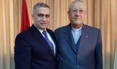 إدكار طرابلس تقدم بترشحه عن المقعد الانجيلي في دائرة بيروت الثانية