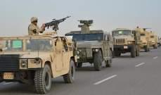 خارجية قطر عن هجوم سيناء: موقفنا ثابت من رفض العنف والإرهاب