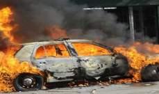 إحباط عملية إنتحارية بسيارة مفخخة بالقرب من جسر اللوان ومقتل الإنتحاري