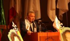 محمد نصر لله: المطلوب من الجميع العمل لحفظ عناوين قوة لبنان مع ازدياد التحديات