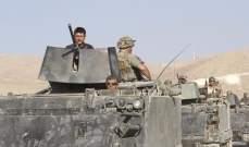 لبنان يهزم المنظمات الارهابية بسلاحها