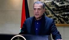 """أبو ردينة: تحريض المستوطنين على قتل """"عباس"""" تجاوز للخطوط الحمراء"""