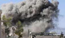 """مسؤول أميركي لـ""""CNN"""": الغارة الجوية على البوكمال الأحد كانت إسرائيلية"""