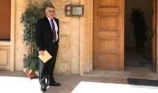 طرابلسي:أنا كمواطن مع الزواج المدني الاختياري ولا أراه يتعارض مع الدين