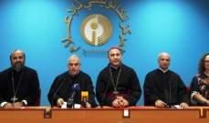 أبو كسم: كمسيحيين في هذا الشرق مدعوين لنكون مستعدين لحمل الصليب