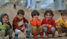 الرياض: إحصائيات الطفولة والحرب تدق ناقوس الخطر
