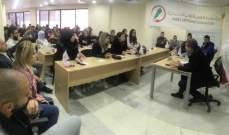 الحزب اللبناني الواعد:هذا الاتسحقاق الانتخابي يخلق دينامية سياسية تخرج البلاد من الركود