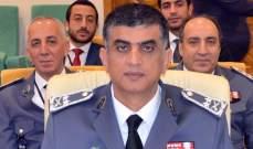 عثمان يعرض تجربة الأمن الإستباقي التي مرّ بها لبنان بمؤتمر قادة الشرطة والأمن العرب