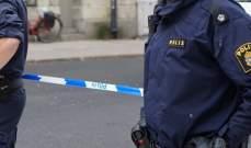 الشرطة السويسرية: الانفجار قرب القنصلية الأميركية نجم عن عطل كهربائي
