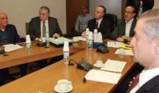 عدوان: لا بد أن تأخذ وزارة المال خطوات لمعالجة تأثير الوجود السوري على إقتصادنا