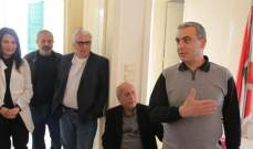 بلدية صور ومجلس الإنماء والإعمار عرضا المرحلة الثالثة لمشروع الإرث الثقافي