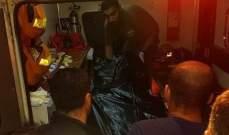 وفاة شاب صعقا بالتيار الكهربائي داخل صالون للحلاقة في الزلقا
