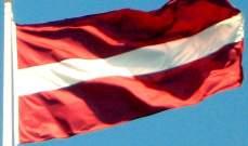الحزب الموالي لروسيا يتقدم النتائج الأولية لانتخابات لاتفيا التشريعية