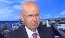 """عبد الرحيم مراد: لو سيطر """"حزب الله"""" على مفاصل الحكم لكان الوضع أفضل مما هو الآن"""