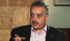 أرسلان شجب قرار ترامب الأخير: الجولان سيبقى عربيًا سوريًا والقدس ستبقى بوصلتنا