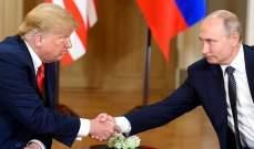 مستشار في الكرملين: تأجيل قمة بوتين وترامب بطلب فرنسي