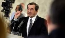 الفرزلي التقى الحريري: سيتم المحافظة على الحقوق المكتسبة للمواطنين