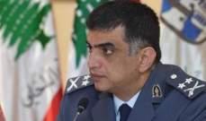 اللواء عثمان: فلتحفظ كل مؤسسة حدودها ونحن نعرف جيداً حدود مهمتنا