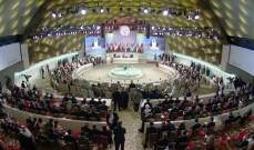 البيان الختامي للقمة العربية: الدعم العربي الكامل لسوريا لاستعادة الجولان المحتل