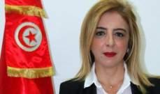 وزيرة الصحة التونسية تنفي أن تكون اللقاحات سبب وفاة 12 رضيعا