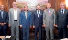 الرئيس عون لم يقدم أي طرح أمام النواب السنة المستقلين