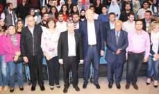 ميقاتي:نحن أمام استحقاق انتخابي يحتاج الى تضافر جهودنا لاستعادة قرار طرابلس