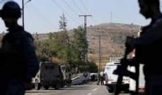 أدرعي: أحبطنا محاولة طعن جنود من قبل فلسطيني جنوب نابلس