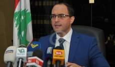 عطية يعلن استراتيجية العمل الرقابي لعام 2019:الإجراءات ستكون استثنائية