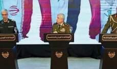 """""""تلّ أبيب ليست بأمان"""".. أخطر رسائل القمّة العسكريّة في دمشق!"""