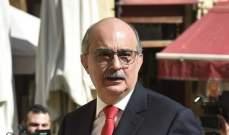 نجم: العلاقة بين الرئيس عون والحريري ممتازة
