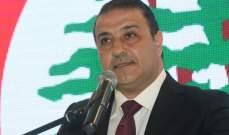 سعد: نتمنى على باسيل الالتزام بقرارات مجلس الوزراء وتوجهاته