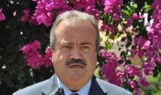 جابر: الوحدة الوطنية اللبنانية هي خشبة خلاص الوطن