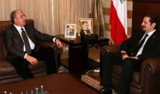 """عن الأسباب التي أنهت مشوار """"أبو صالح"""" في وزارة الداخلية"""