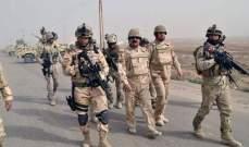 مقتل 5 جنود عراقيين بإطلاق نار داخل وحدة عسكرية في البلاد